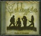 Valkyrie Deeds Of Prowess CD new