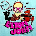 ELTON JOHN  LIVE IN BATON ROUGE, LA  1974 SEPTEMBER 9th 2 CD