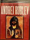 Andrei Rublev New DVD Tarkovsky Criterion Collection