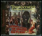 Thunderstick Echoes From The Analogue Asylum CD new nwobhm Samson