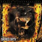 Spells & Incantations: The Best Of Sacred Oath [VINYL], Sacred Oath, Vinyl, New,