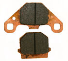 Rear Brake Pads 2009 Yamaha Raptor 90 YFM90R