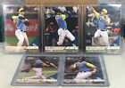 2018 Topps Now MLB Players Weekend Baseball Cards - Jersey Relics 15