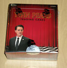 2018 Rittenhouse Twin Peaks sealed hobby 12-box CASE