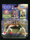 St. Louis Cardinals Mark McGwire Starting Lineup Classic Doubles 1999 Series