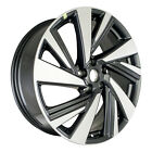 62707 Refinished OEM 20in Aluminum Wheel Fits 2015 Nissan Murano