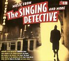 Various Artists-Music from the Singing Detective and More CD Box set  New