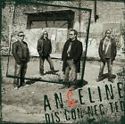 Angeline : Disconnected CD (2017)