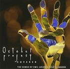 VARIOUS ARTISTS - OCTOBER PROJECT COVERED NEW CD