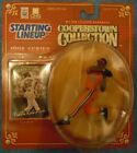 COOPERSTOWN COLLECTION 1998 SERIES STARTING LINEUP FRANK ROBINSON
