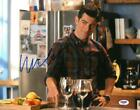 Max Greenfield Signed New Girl Authentic Autographed 11x14 Photo PSA DNA#AE98711