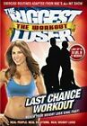 The Biggest Loser The Workout Last Chance Workout DVD 2009 Canadian