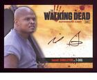 2011 Cryptozoic The Walking Dead Trading Cards 33