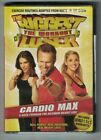 The Biggest Loser Workout Cardio Max DVD2007 New  Sealed
