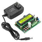 Function Signal Generator Source Frequency Counter Dds Module Wave Usb To Ttl Gs