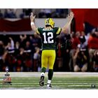Aaron Rodgers Rookie Cards Checklist and Autographed Memorabilia 51