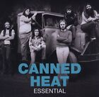Canned Heat: Essential CD (Greatest Hits / The Very Best Of)