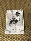 2017 Leaf Babe Ruth Immortal Collection Baseball Cards 4