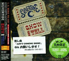 Silvertide - Show And Tell - Japan CD+1BONUS - NEW