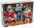2018 PANINI CONTENDERS OPTIC FOOTBALL HOBBY 20 BOX CASE