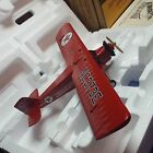 WINGS OF TEXACO~1929 CURTISS ROBIN AIRPLANE~6TH IN THE SERIES~NEW IN BOX