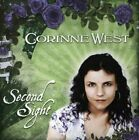 Corinne West : Second Sight CD