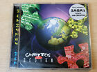 Ian Crichton/Ghettos By Design/1997 CD Album/Saga