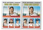 2019 Topps Heritage Baseball Variations Gallery and Checklist 123