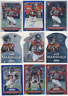 2015 Panini Super Bowl XLIX Private Signings Football Cards 9