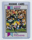 Top Green Bay Packers Rookie Cards of All-Time 53