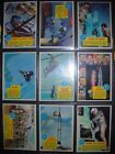 1963 Topps Astronauts Trading Cards 4