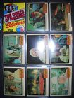 1981 DUKES OF HAZZARD COMPLETE CARD SET & STICKERS with WRAPPER DONRUSS