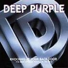 Knocking at Your Back Door: Best of 80's Deep Purple Audio CD Used - Very Good