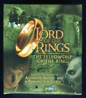 2001 Topps LOTR Fellowship Collector's Edition Factory Sealed Hobby Box *E