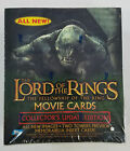 2002 Topps Lord of the Rings: The Fellowship of the Ring Collector's Update Trading Cards 5