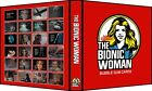 1976 Donruss Bionic Woman Trading Cards 7