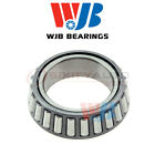 WJB Differential Pinion Bearing for 1995-2008 Jeep Wrangler 2.5L 3.8L 4.0L bs