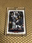 2014 TOPPS TOM BRADY TEAM LEADERS NO FOIL ON TOPPS LOGO AND NO NAME RARE CARD #6