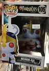 Funko Pop ThunderCats Vinyl Figures 5