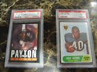 Sweetness! Top 10 Walter Payton Cards of All-Time 21