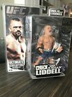 2009 UFC Ultimate Collector Chuck Liddell Limited Edition Round 5 Action Figure