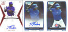 Soler Flair: The Top Jorge Soler Prospect Cards 25