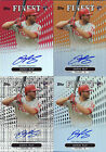 2013 Topps Finest Baseball Rookie Autographs Guide 29