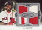 Drool-Worthy 2011 Topps Marquee Baseball Titanic Threads Patches 20