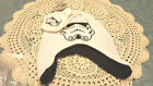 NWT Star Wars Storm Trooper   Hat & Mittens Set  One Size Boy's