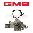 GMB Water Pump for 1980 1983 Jeep CJ5 42L L6 Engine Cooling Sending rb