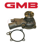 GMB Water Pump for 1980 1983 Jeep CJ7 25L L4 Engine Cooling Sending xw