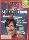 Big Apple: Steve Jobs Autographs, Trading Cards and Collectibles 6