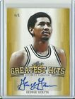 2016 Leaf Greatest Hits Basketball Cards 10