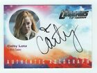 2018 Cryptozoic Legends of Tomorrow Seasons 1 and 2 Trading Cards - Checklist Added 7
